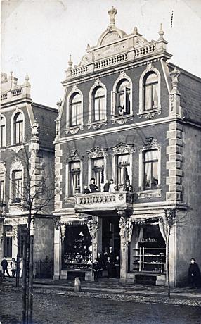 Haus Bremer Straße 37