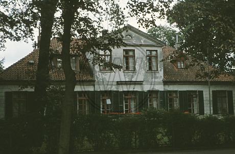 Landhaus Bremer Straße