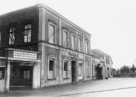 Wunderburg-Kino