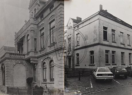 Haus Steinweg 26