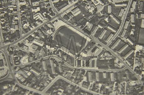 Luftaufnahme Donnerschwee
